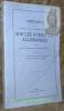 APPENDICE du Rapport de la Commission d'Enquête sur les atrocités allemandes nommée par le Gouvernement de Sa Majesté Britannique et présidée par le ...