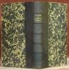 Essais sur l'Allemagne Impériale. Deuxième édition.. LAVISSE, Ernest.