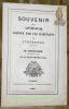 Souvenir de la fête donnée par les habitants de Turckheim (Haut-Rhin) à M. Victor Sieg, Grand prix de Rome, le 15 septembre 1864..
