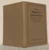 Historischer Schul-Atlas. Ausgabe für der Schweiz. Hrsg. Th. Pestalozzi. 2. Auflage.. PUTZGERS, F.W.