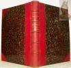 Bibliografia madrilena o descripcion de las obras impresas en Madrid. Siglo XVI.. PEREZ PASTOR, D. Cristobal.