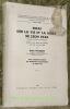 Essai sur la vie et la mort de Léon Stas, Licencié en Sciences économiques, tombé à son poste de combat à la Lys, en mai 1940. Suivi d'extraits ...