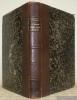 Au secours d'Emin-Pacha 1889-1890. Ouvrage traduit de l'allemand avec l'autorisation de l'auteur par J. Gourdault.. PETERS, Docteur.
