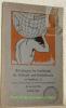 Mitteilungen der Gesellschaft für Erdkunde und Kolonialwesen zu Strassburg i. E. für das Jahr 1914. Fünftes Heft. Mit 26 Abbildungen und 13 Tafeln..