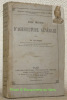 Guide pratique d'agriculture générale.. GOBIN, A.