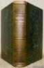 Explorations du Zambèse et de ses affluents et découvertes des Lacs Chiroua et Nyassa 1858-1864. Traduit de l'anglais avec l'autorisation de l'auteur ...