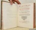 Mémoires de M. le Marquis de Feuquiere, Lieutenant Général des Armées du Roi ; Contenans ses Maximes sur la Guerre, & l'application des Exemples aux ...