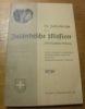 73. JAHRESBERICHT über die Inländische Mission der katholischen Schweiz, 1936..
