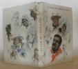 La Case de l'Oncle Tom. Adaptation française de Jean Voellmy. Illustrations de Hugo Laubi.. Beecher-Stowe, Harriet.