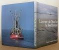 La mer du Nord et le Waddenzee. Paradis naturels d'Europe 2.. DOLDER, Willi et Ursula.