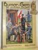 Humor und Gemüt bei unseren Soldaten.Schweizerische Grenzbesetzung 1914-1915 IV. Band..