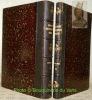 Vme Congrès International d'Agriculture. Tenu à Lausanne du 12 au 17 Septembre 1898. 2 volumes.I: Règlement et programme. Mémoires et documents.II: ...