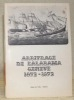L'arbitrage de l'Alabama, Genève 1872-1972.. MYSYROWICZ, L.  PARRY, C.  RUDDY, F. S.  ZURBUCHEN, W.