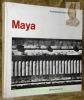 Maya. Guatemala, Honduras et Yucatan. Préface par Pedro Ramirez Vazquez. Collection Architecture Universelle.. STIERLIN, Henri.
