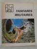 Fanfares militaires. Fanfare Division de Montagne 10..