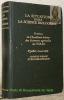 La situation dans la Science biologique. Session de l'Académie Lénine des Sciences agricoles de l'U.R.S.S. (31 juillet-7août 1948). Compte rendu ...