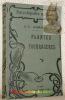 Plantes fourragères. Cinquième édition avec figures intercalées dans le texte.Collection Encyclopédie agricole.. Garola, C.-V.