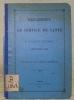 Règlement sur le service de santé de l'Armée suisse. Chapitre I--III..