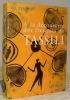 A la découverte des fresques du Tassili.Collection Signes des Temps III.. LHOTE, HENRI.