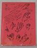 Les techniques de laboratoire dans l'étude des manuscrits. Paris 13 - 15 septembre 1972. Colloques internationaux du Centre National de la Recherche ...