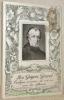 Quelques souvenirs de ma vie avec des réflexions. Edition du centenaire.. GIRARD, Père Grégoire.