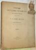 Inventario dei libri stampati Palatino-Vaticani. Edito per ordine S. S. Leone XIII P.O. Volume II.. Giuniore, Enrico Stevenson.