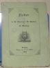 LIEDER.. Beranger, J.P. - Barbier,A. - Moreau, H.