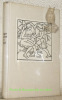 Daphnis et Chloé. Version d'Amyot revue et complétée par P.-L. Courier. Illustrations d'Aristide Maillol.. LONGUS.