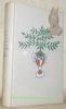 Le livre de Goha le Simple. Nouvelle édition accompagnée de peintures naïves en couleurs, photographiées en Egypte par René Zuber.. Adès, Albert. - ...