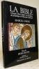 La Bible. Oratorio filmé d'après les mosaiques de la Basilique de Monreale-Sicile. Film produit par André Tranché, prix Oeucuménique au Festival de ...