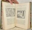 La bibliothèque de l'amateur. Guide sommaire à travers les plus estimés et les principaux ouvrages modernes.. RAHIR, Edouard.