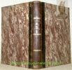 Le droit civil expliqué suivant l'ordre du code. De l'échange et du louage ou commentaire des titres VII et VIII du code civil. Edition augmentée de ...
