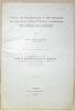 Plasma und Kernsubstanz in der normalen und der durch äussere Faktoren veränderten Entwicklung der Echiniden. Mit 2 Tafeln und 2 Fig. im Text.S.A.aus ...