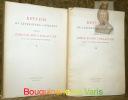 Estudis de literatura Catalana oferts a Jordi Rubio I Balaguer en el seu setanta-cinquè aniversari. Tomo I y II. Estudis Romanics. Volum X, XI.. ...