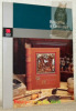 Bibliofilia a Catalunya. Nadala 2001. Any XXXV. Numéro 305. La fundacio Jaume I destija a Sr. Ramon Sugranys de Franch. Bon Nadal i bon Any Nou..