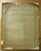 A comparative Dictionary of the Bihari Language.Part I. From a to ag'màni.(Published under the Patronage of the Government of Bengal.). HOERNLE, A. F. ...
