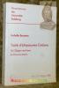 Traité d'ichtyonymie Catalane. De l'origine des noms de poissons marins. Dissertationen der Universität Salzburg.. SECRETAN, Isabelle.