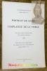 Portrait de Marie. Complainte de la Vierge. Deux poésies éthiopiennes inédites. Texte, traduction, commentaire. Thèse.. HAYOZ, P. Chrysostome.