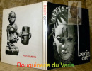 Benin art.. FORMAN, W. - FORMAN, B. - DARK, Philip.