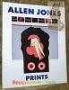 Allen Jones Prints.Foreword by Norman Rosenthal.. LIVINGSTONE, Marco.  LLOYD, Richard.