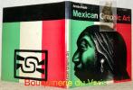 Mexican graphic art.. HAAB, Armin.