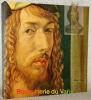 ALBERT DURER aux Pays-Bas. Son voyage 1520 - 1521, son influence. 1 octobre -27 novembre 1977..