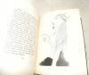 Suite provinciale avec 92 dessins inédits de Marc Chagall.. COQUIOT, Gustave.