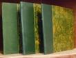 MAPLE & CO. Illustrations de meubles. 3 Volumes.I: Meubles pour antichambres, bibliothèques, bureaux et salles de conseils.II: Meubles de salle à ...