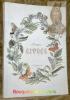 Catalogue de très Beaux Livres. Voyages - Histoire naturelle - Calligraphie et Typographie - Modes et Costumes. Catalogue n° 8.. RAUSCH, Nicolas.