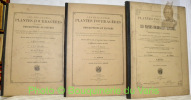 Les meilleures plantes fourragères. Descriptions et figures avec notices détaillées sur leur culture et leur valeur économique ainssi que sur la ...