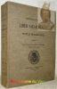 Université de Gand Liber Memoralis. Notices biographiques. Tome 1: Faculté de Philosophie et Lettres. Faculté de Droit..