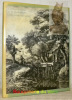 Landscape Etchings by the Dutch Masters of the seventeenth century.Selected, introduced and described by Irene de Groot.With 250 illustrations, ...
