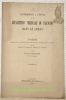 Contribution à l'étude de la répartition verticale du plancton dans le Léman. Thèse.. BAUDIN, Louis.