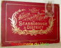 """Album of Photo-Lithographie. Views of Scarborough & District. The """"Camera"""" Series.."""